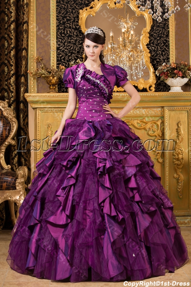 images/201309/big/Purple-Luxurious-One-Shoulder-2014-Quince-Gown-with-Match-Jacket-2814-b-1-1378292347.jpg