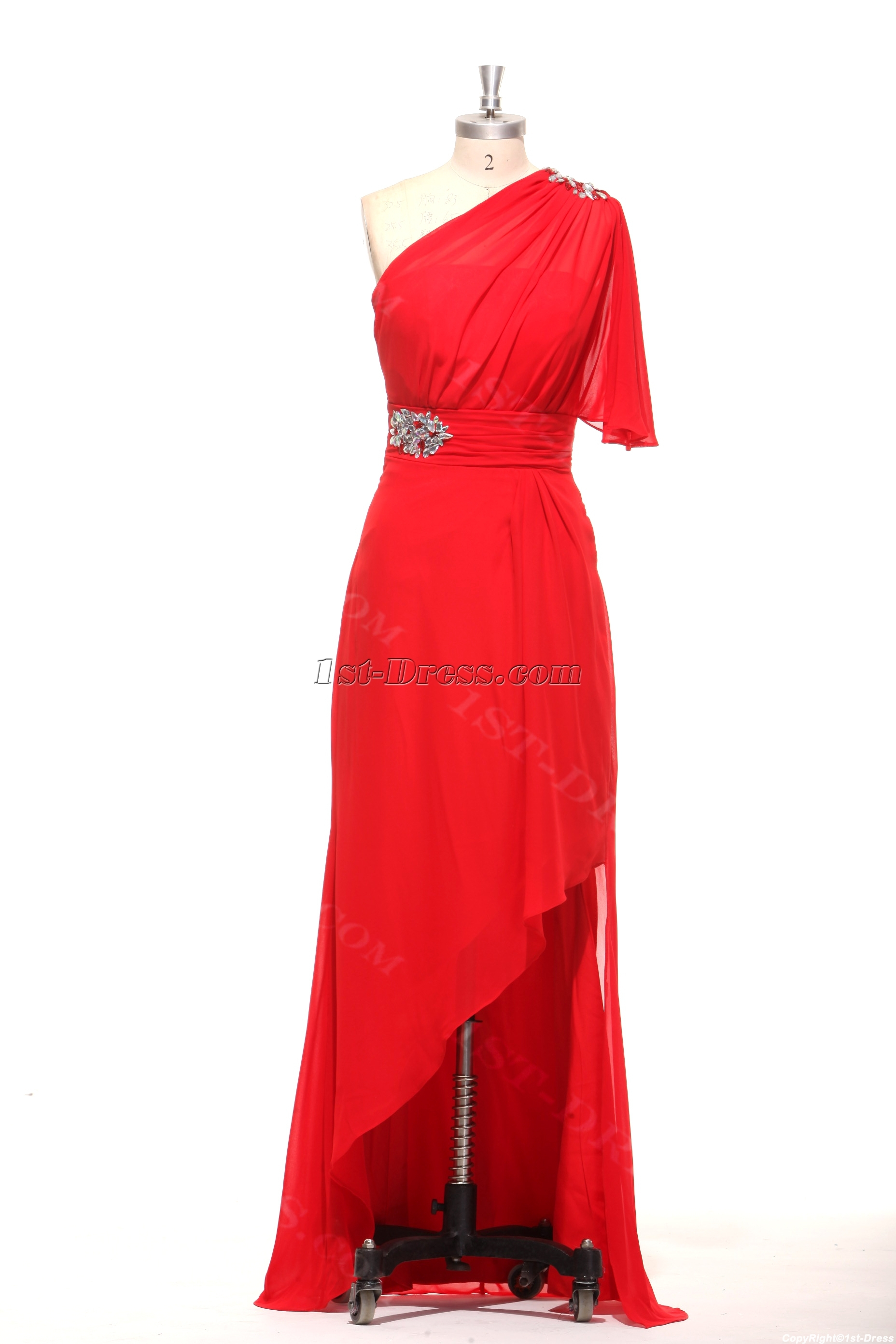 images/201309/big/Red-Strapless-Ruffled-One-Shoulder-Asymmetrical-High-Low-Dress-3037-b-1-1379847190.jpg