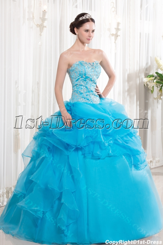 images/201309/big/Teal-Blue-Pretty-Embroidery-Ruffle-Ball-Gown-for-Quinceanera-2849-b-1-1378460335.jpg