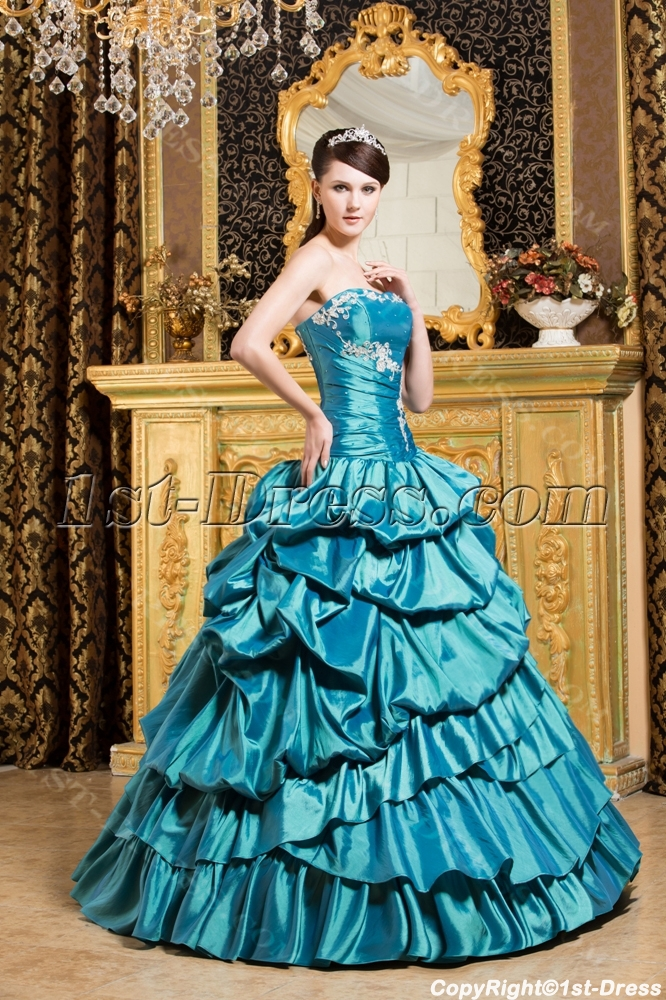 images/201309/big/Teal-Blue-Pretty-Quinceanera-Gown-with-Puffy-2788-b-1-1378134739.jpg