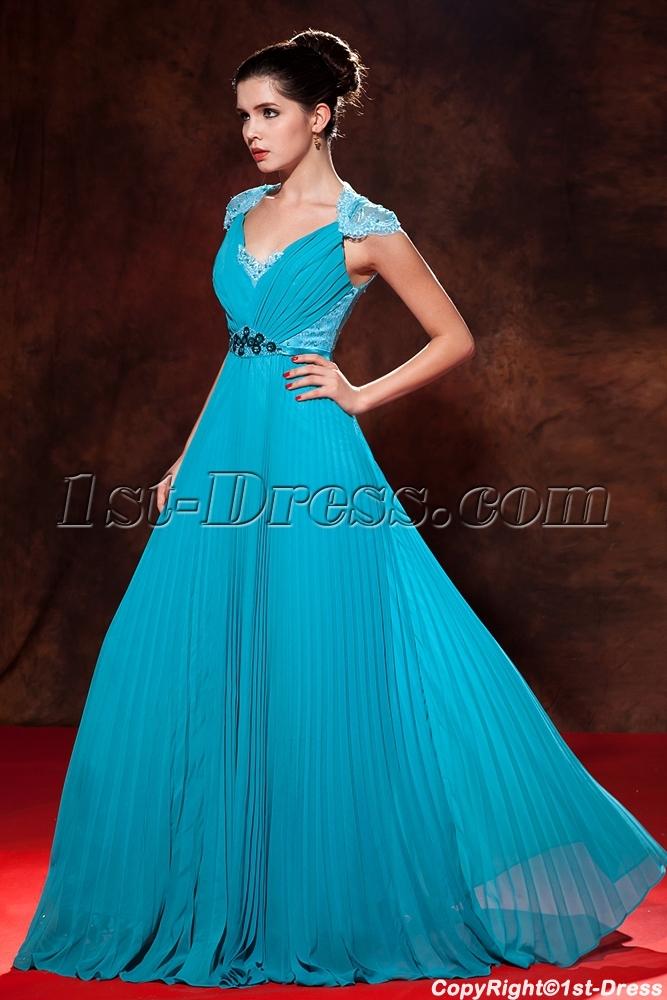 images/201309/big/Teal-Blue-Red-Carpet-Celebrity-Dresses-with-Cap-Sleeves-2898-b-1-1378822022.jpg