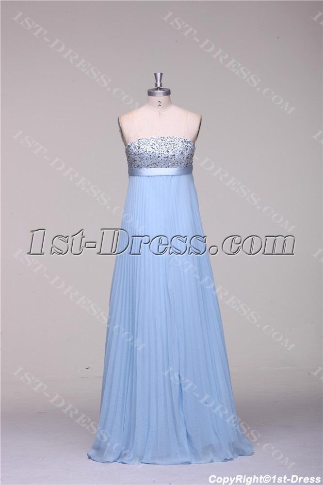 images/201309/big/Turquoise-Blue-Long-Pregnant-Cheap-Evening-Dress-3071-b-1-1380101958.jpg