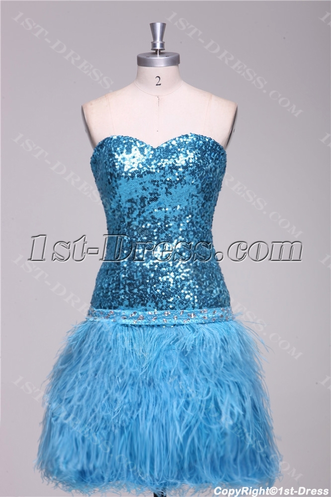 images/201309/big/Turquoise-Ostrich-Feather-and-Sequins-Plus-Size-Cocktail-Dress-3056-b-1-1380018984.jpg