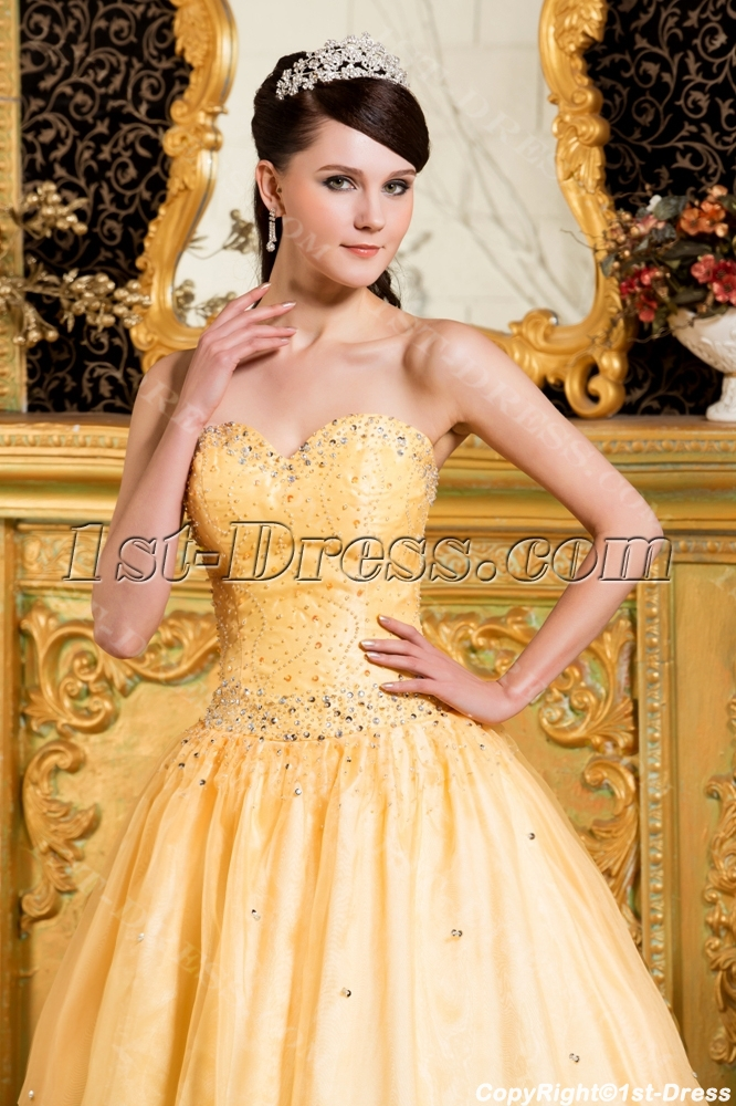 images/201309/big/Yellow-Modest-2011-Ball-Gown-Quinceanera-Gown-2803-b-1-1378215644.jpg