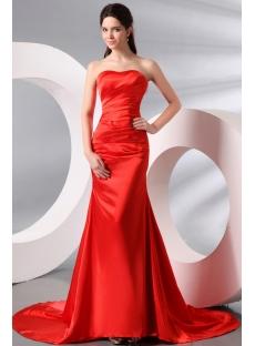 Burnt Orange Prom Dresses - Long Dresses Online