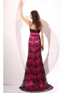 images/201310/small/Spaghetti-Straps-Black-and-Fuchsia-Long-Sheath-Evening-Dress-with-Train-3252-s-1-1382714476.jpg