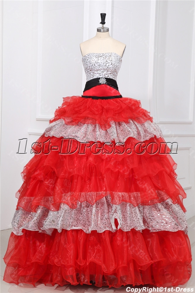 images/201310/big/Beautiful-Multi-Color-Puffy-Quinceanera-Dresses-3144-b-1-1381142079.jpg