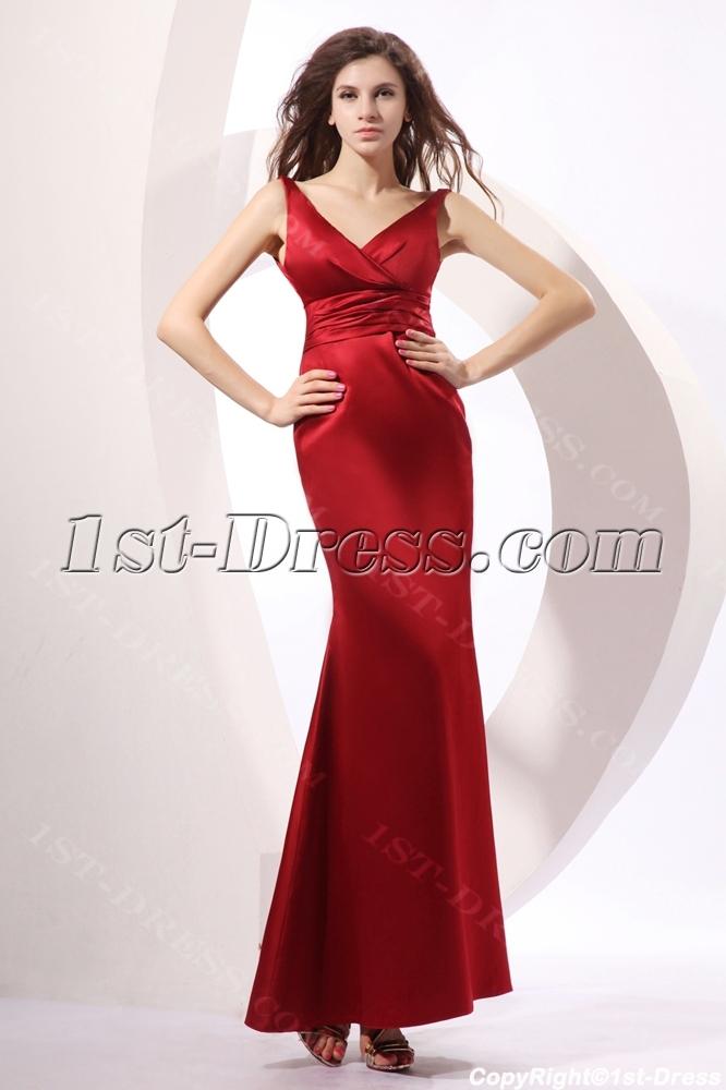 images/201310/big/Burgundy-Stunning-V-neckline-Ankle-Length-Evening-Dress-3251-b-1-1382713258.jpg