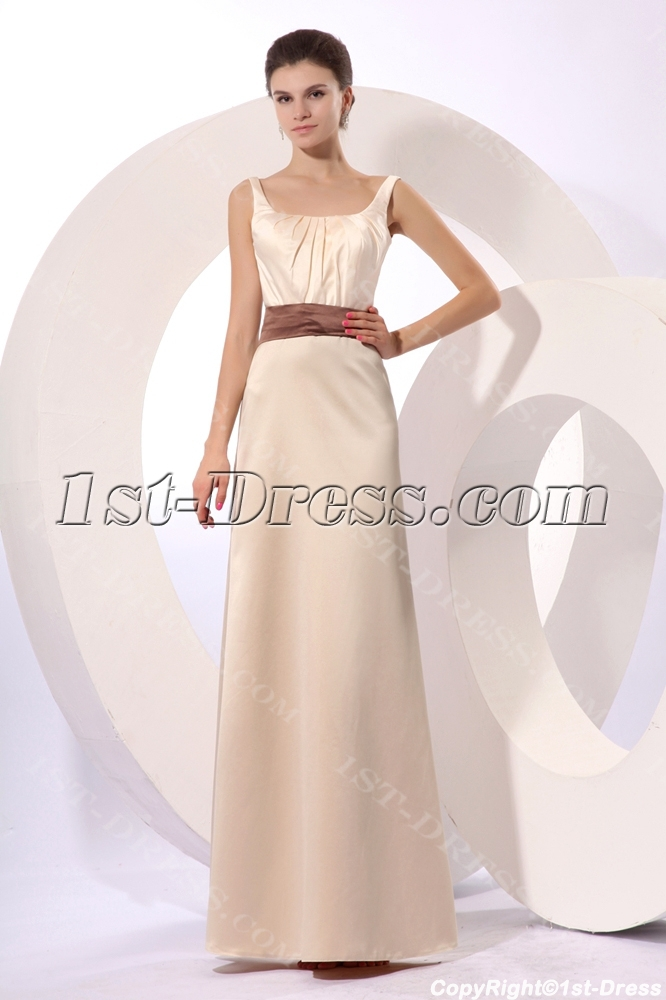 images/201310/big/Champagne-Modest-Square-Formal-Evening-Gown-with-Bow-3282-b-1-1383051027.jpg