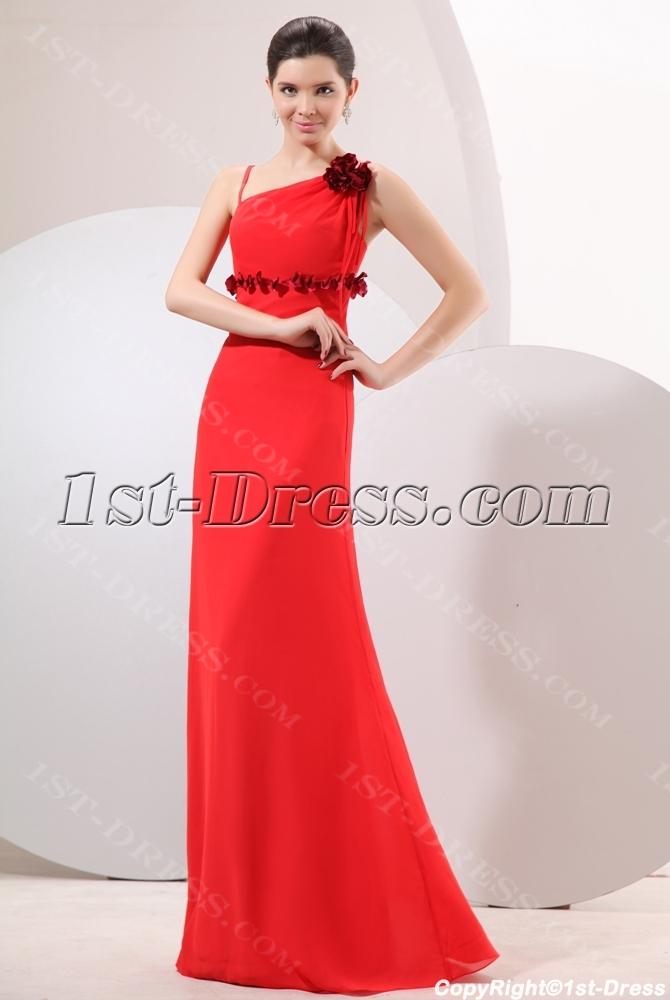 images/201310/big/Chic-Red-Long-Chiffon-Empire-Bridesmaid-Dress-3195-b-1-1382023751.jpg