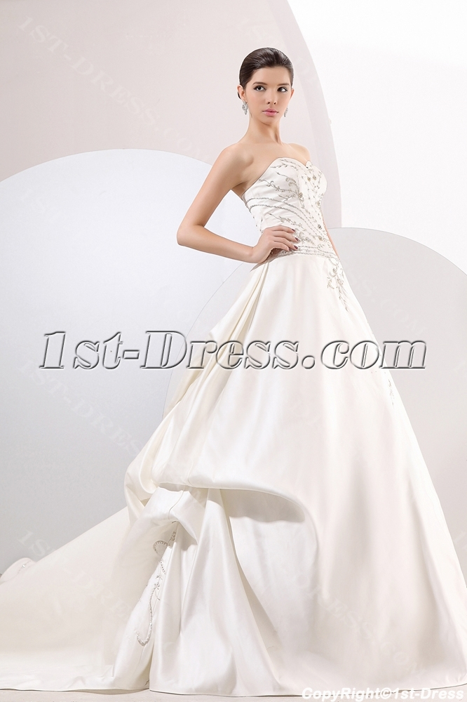 images/201310/big/Classical-Sweetheart-Long-Satin-Embroidery-Bridal-Gowns-3179-b-1-1381850566.jpg