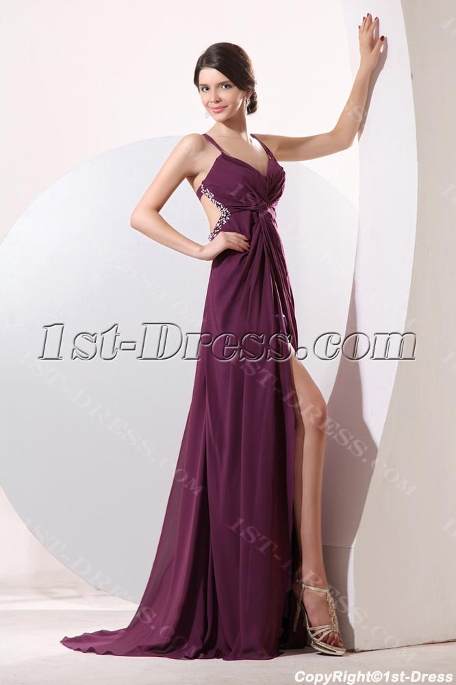 images/201310/big/Grape-Sexy-Criss-cross-Backless-Evening-Dress-3207-b-1-1382351987.jpg