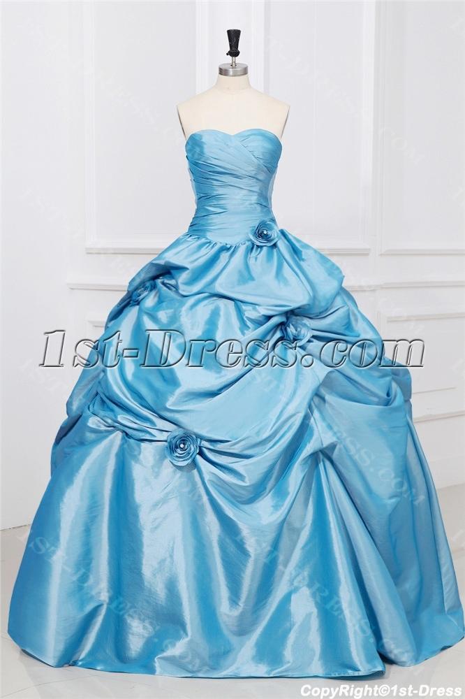 images/201310/big/Perlwinkle-Taffeta-Long-Sweetheart-Cheap-Quinceanera-Dresss-3143-b-1-1381141482.jpg