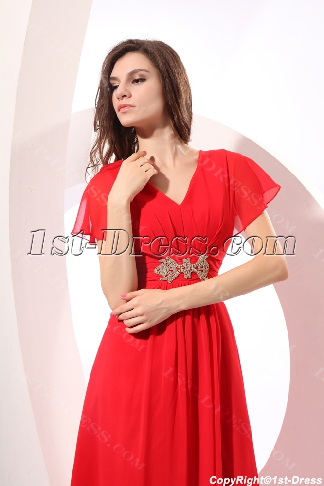 images/201310/big/Red-Long-Chiffon-Butterfly-Sleeves-Vintage-Party-Dress-3255-b-1-1382957605.jpg