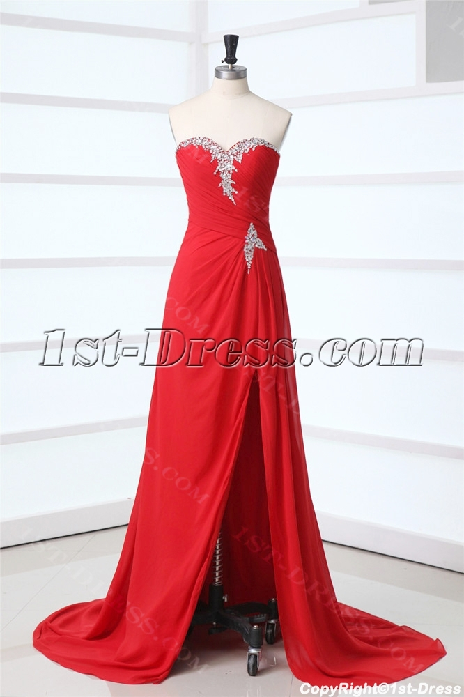 images/201310/big/Red-Thigh-Slit-Plus-Size-Prom-Dress-3165-b-1-1381504887.jpg