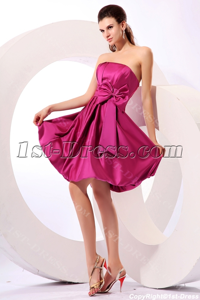 images/201310/big/Strapless-A-line-Junior-bubble-Party-Dress-with-Bow-3272-b-1-1383036584.jpg