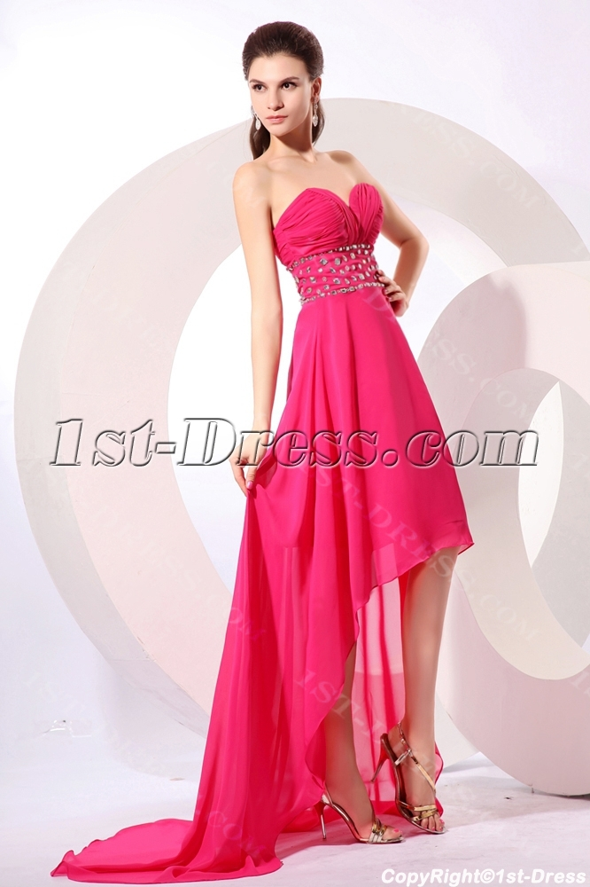 images/201310/big/Sweetheart-Fuchsia-High-Low-Hem-Cocktail-Dresses-Plus-Size-with-Train-3274-b-1-1383039825.jpg