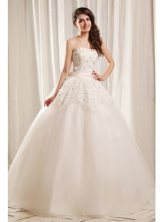 Charming Roses Sweetheart 15 Quinceanera Gown Dresses