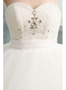 Cute Sweetheart Long Quinceanera Gown