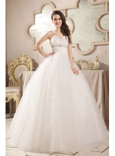 Exquisite Long Sweet 2014 Quince Gown Dress