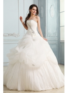Luxurious Pretty Quinceanera Dress with Train