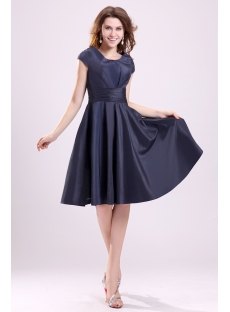 Formal Dresses for Juniors with Sleeves