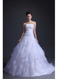 images/201311/small/Strapless-Ruffled-Drop-Waist-Princess-Wedding-Dress-3607-s-1-1385043502.jpg