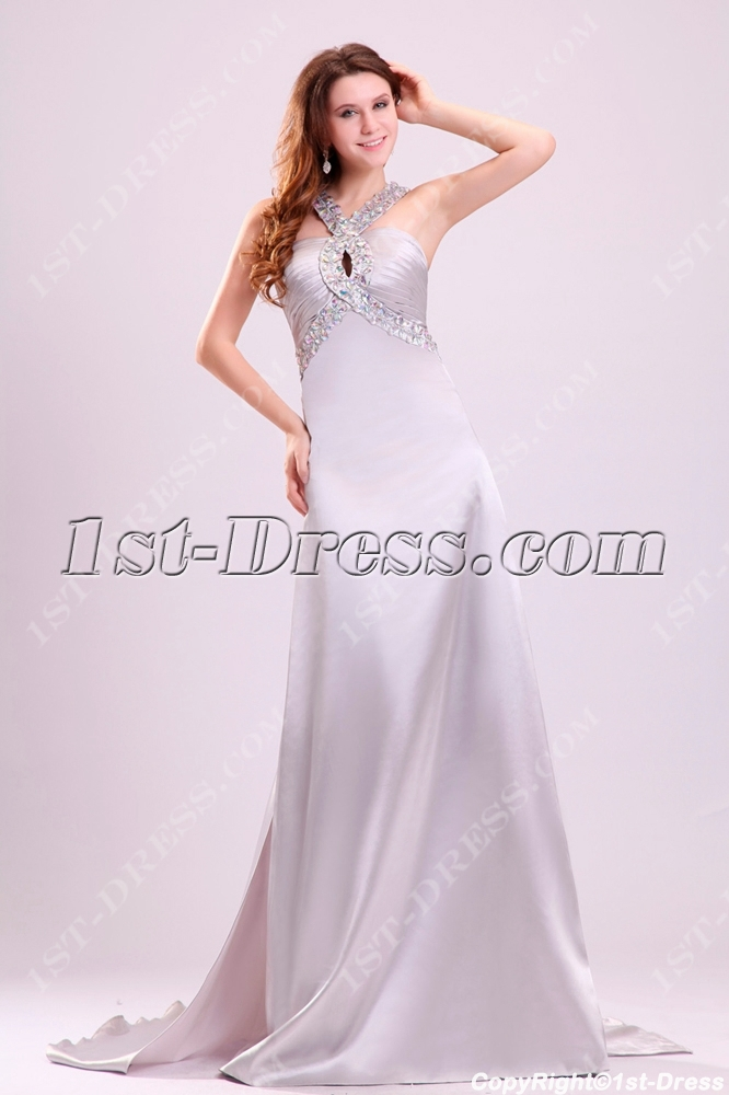images/201311/big/Beaded-Silver-Straps-Pageant-Dresses-with-Open-Back-3392-b-1-1383667342.jpg