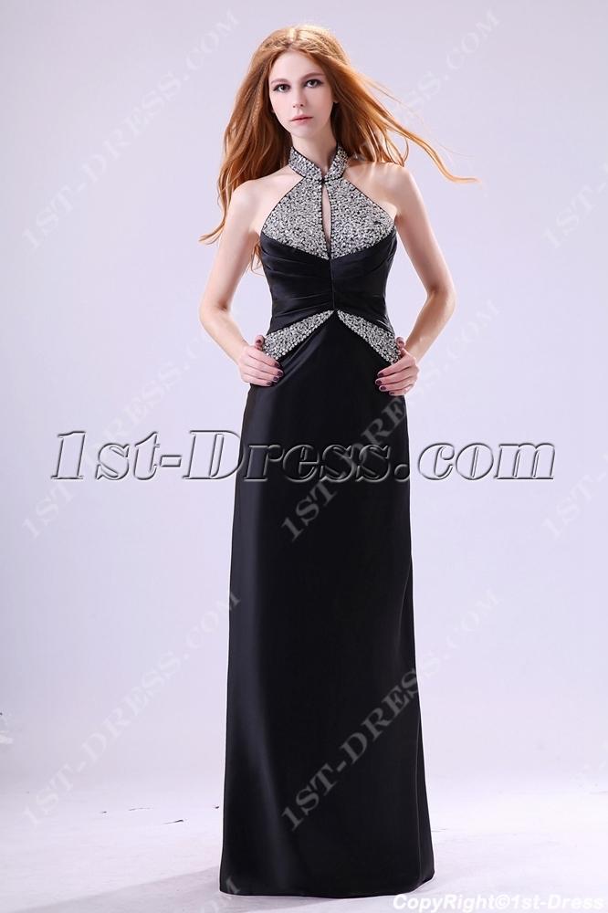 images/201311/big/Black-High-Neckline-Chi-pao-Evening-Dress-3546-b-1-1384516372.jpg
