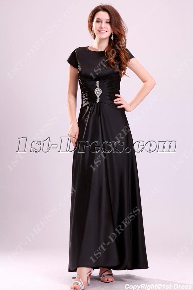 images/201311/big/Black-Short-Sleeves-Ankle-Length-Mother-of-Groom-Party-Dress-3409-b-1-1383751636.jpg