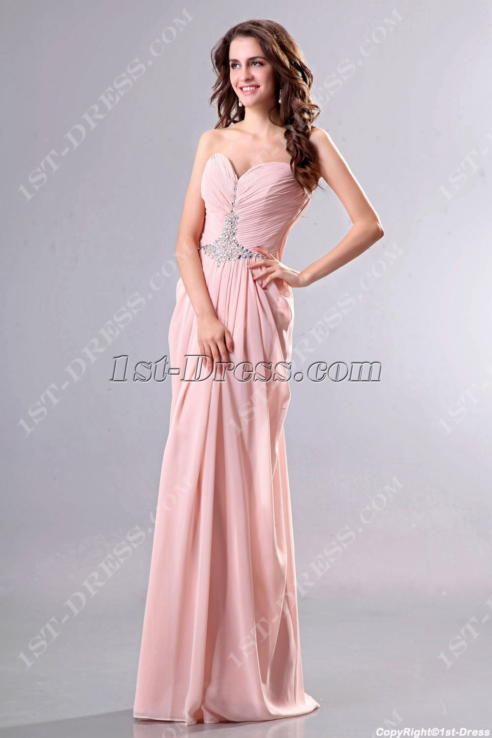 Shop 2012 Evening Dresses and 2012 evening gowns on 1st-dress online ...
