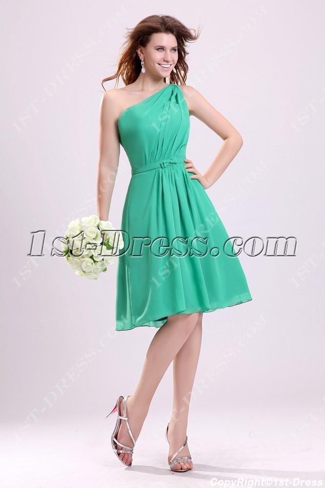 images/201311/big/Elegant-Green-One-Shoulder-Bridesmaid-Gown-for-Petite-Girls-3422-b-1-1383835951.jpg