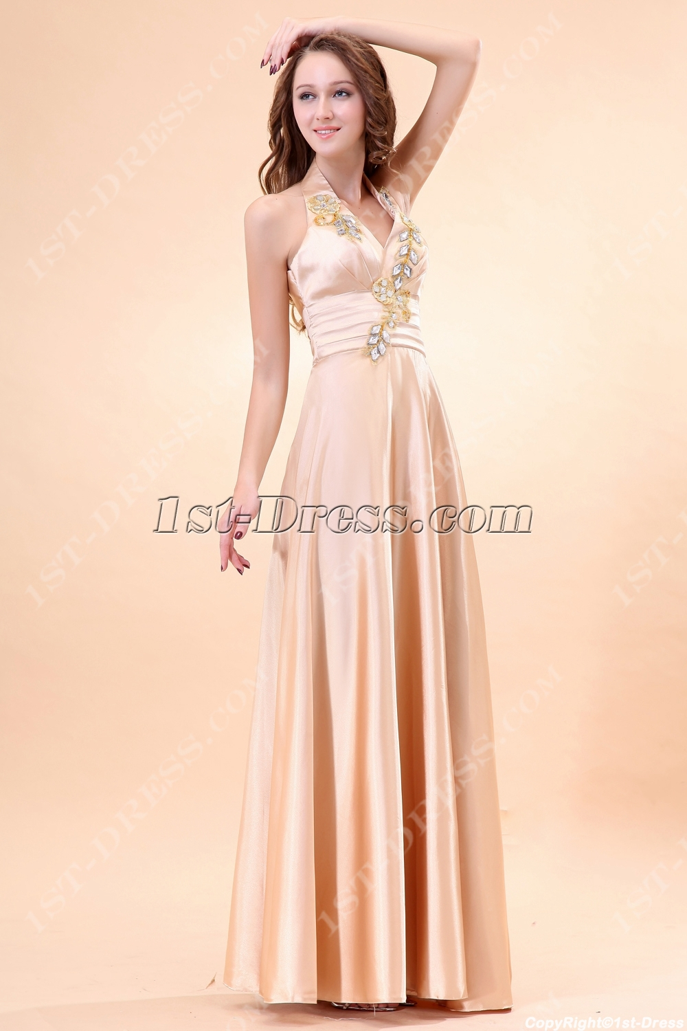 http://www.1st-dress.com/images/201311/source/Elegant-Halter-Champagne-Plus-Size-Evening-Gown-3465-b-1-1384006925.jpg