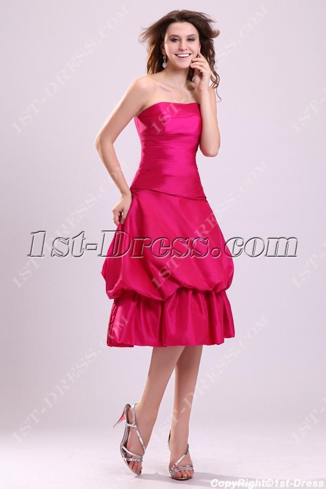 images/201311/big/Glamorous-Hot-Pink-Taffeta-Bubble-Short-Quinceanera-Gown-3434-b-1-1383841270.jpg