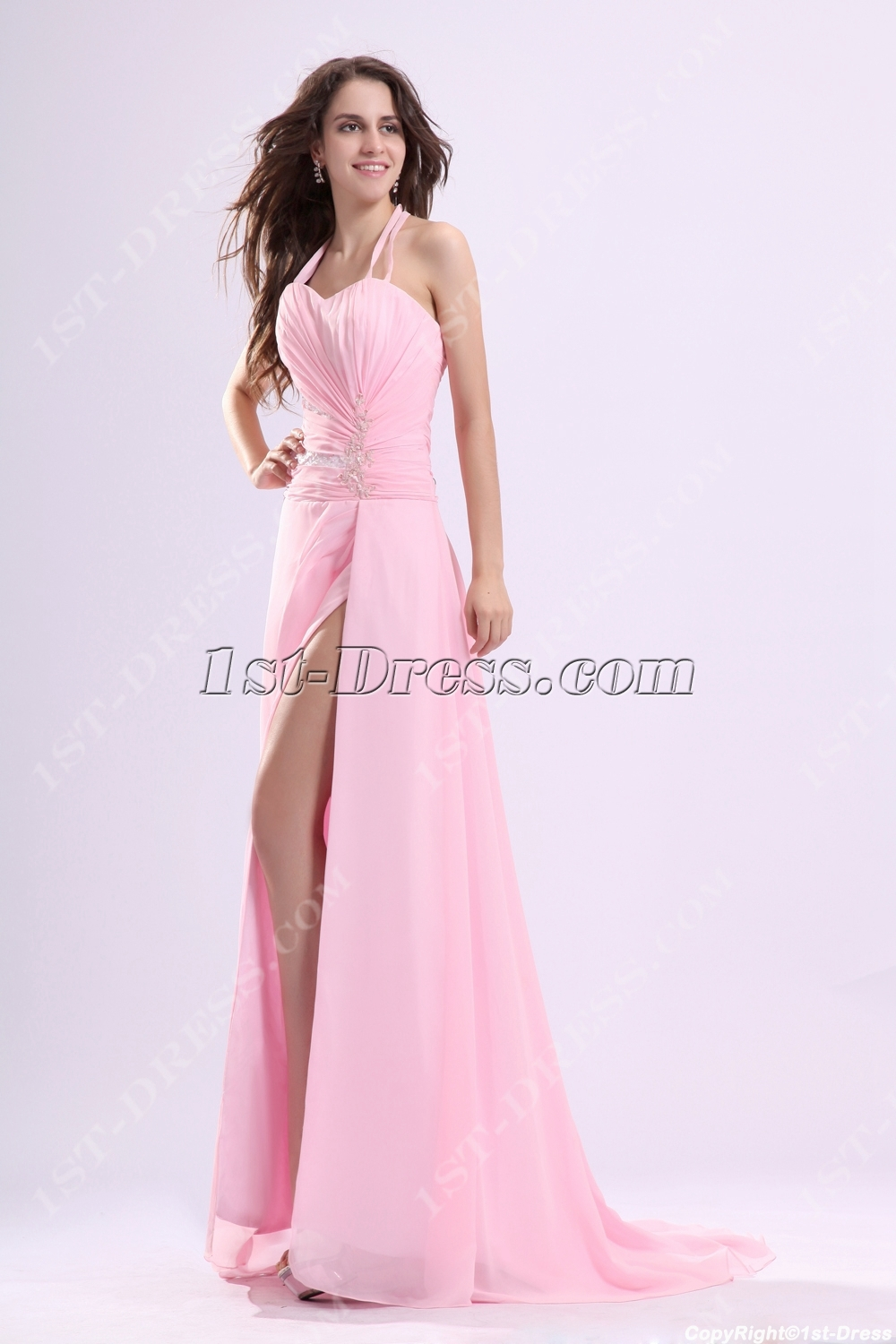 images/201311/big/Halter-Pink-Long-Sexy-Evening-Dress-with-Slit-Front-3515-b-1-1384424388.jpg