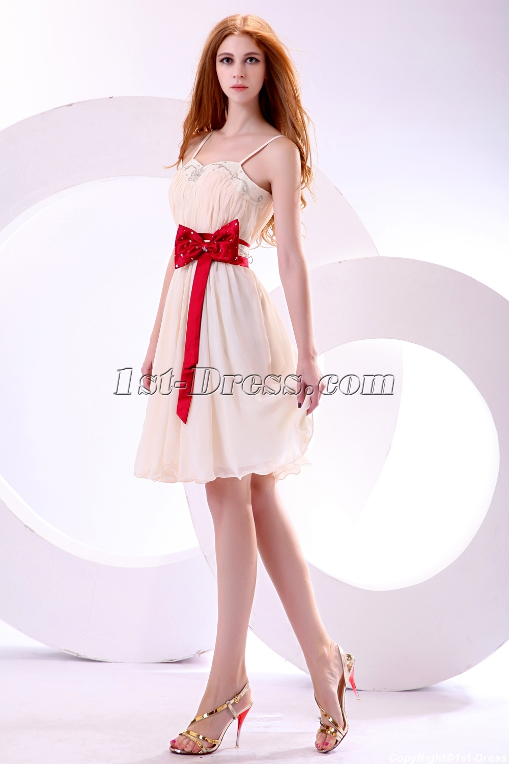 images/201311/big/Pretty-Spaghetti-Straps-Homecoming-Dress-with-Red-Satin-Waistband-3505-b-1-1384272569.jpg