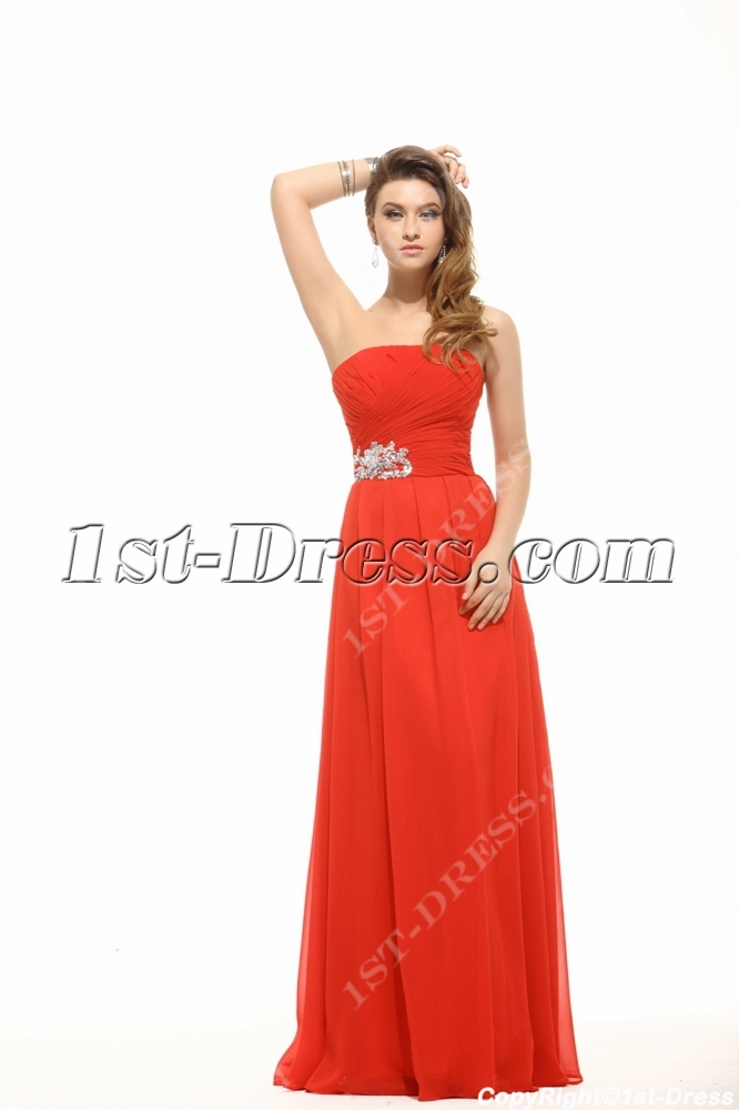 images/201311/big/Pretty-Strapless-Red-Chiffon-Prom-Gown-3650-b-1-1385654431.jpg