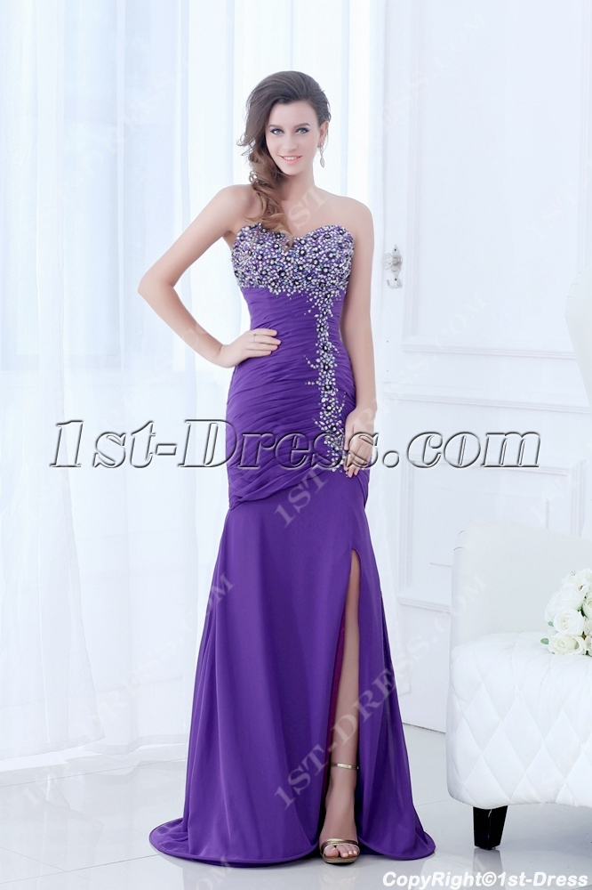 Fancy Prom Dresses - Formal Dresses
