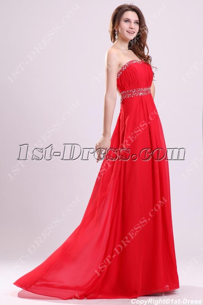images/201311/big/Red-Chiffon-Long-Summer-Plus-Size-Cocktail-Dress-3404-b-1-1383749072.jpg