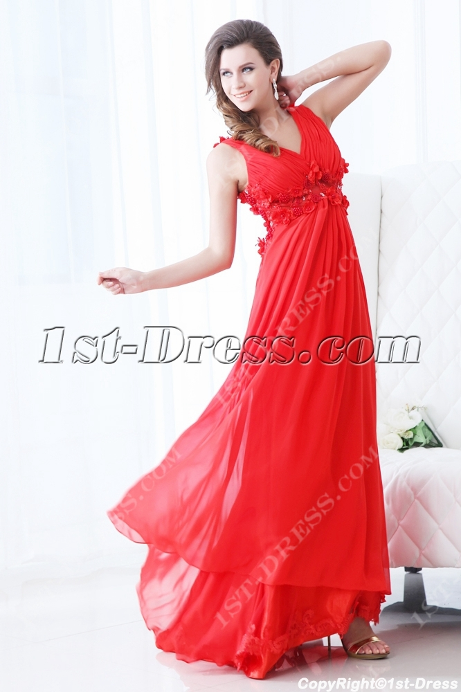 images/201311/big/Red-Illusion-Back-Maternity-Prom-Dress-2011-3601-b-1-1384964752.jpg