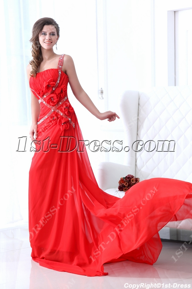 images/201311/big/Red-One-Shoulder-Formal-Celebrity-Dress-with-Train-3623-b-1-1385457693.jpg