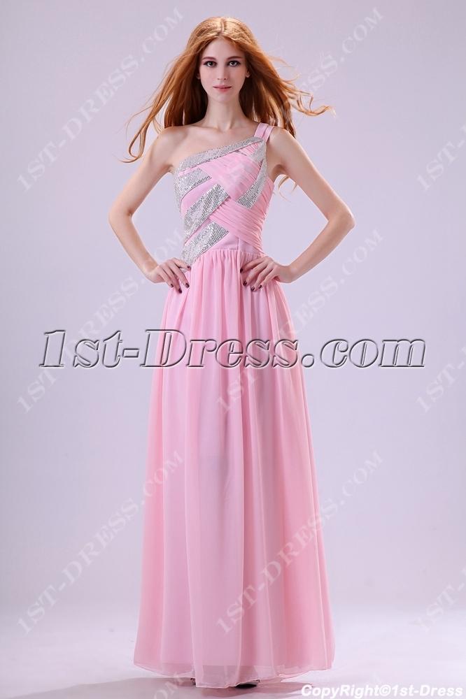 images/201311/big/Romantic-Pink-Chiffon-One-Shoulder-Party-Dress-3549-b-1-1384600408.jpg