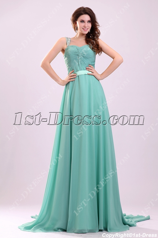images/201311/big/Romantic-Sage-Beaded-Straps-Soft-Chiffon-Plus-Size-Prom-Dress-3378-b-1-1383659718.jpg