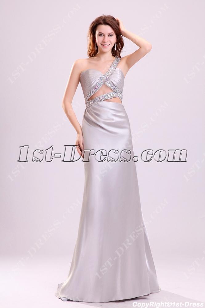 images/201311/big/Sexy-Silver-One-Shoulder-Summer-Beach-Wedding-Dress-with-Train-3401-b-1-1383748083.jpg