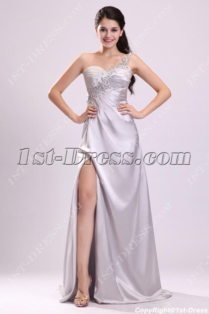 images/201311/big/Sparking-Silver-One-Shoulder-Cocktail-Gown-with-Slit-3385-b-1-1383664049.jpg