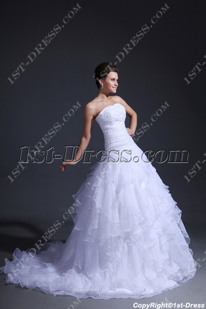 images/201311/big/Strapless-Ruffled-Drop-Waist-Princess-Wedding-Dress-3607-b-1-1385043502.jpg
