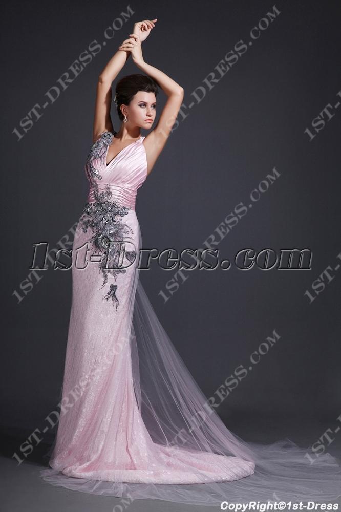 images/201311/big/Straps-V-neckline-Pink-Evening-Dresses-3631-b-1-1385461970.jpg