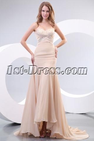Best Sheath Lace Evening Dresses