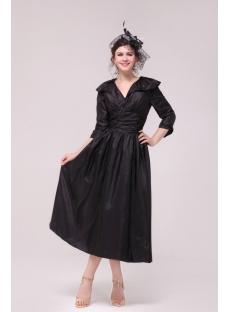 images/201312/small/Black-Taffeta-Middle-Sleeves-Mother-of-Groom-Dress-in-Tea-Length-3833-s-1-1387465915.jpg