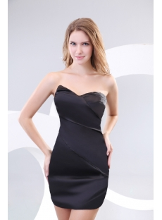 Cute Cheap Little Black Dress for Homecoming